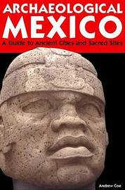 Moon Archaeological Mexico by Andrew Coe image