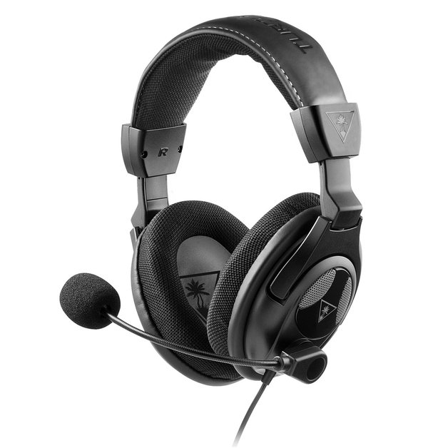 Turtle Beach Ear Force PX24 Universal Gaming Headset for PS4