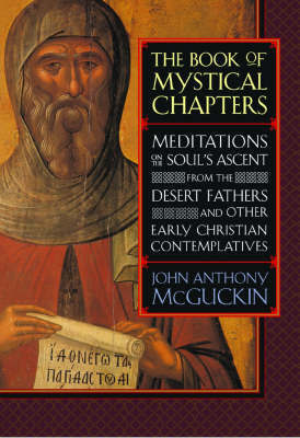 Book Of Mystical Chapters by John Anthony McGuckin image