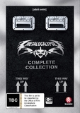 Metalocalypse: Seasons 1 - 4 (Doomstar Requiem) on DVD
