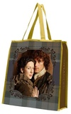 Outlander - Large Recycled Shopper Tote