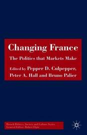 Changing France image