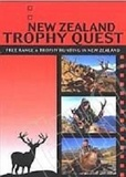 New Zealand Trophy Quest on DVD
