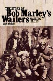 Wailing Blues by John Masouri