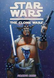 Star Wars - The Clone Wars by Ryder Windham