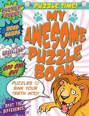 Puzzle Time! image