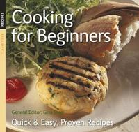 Cooking for Beginners image