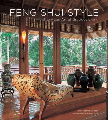 Feng Shui Style by Stephen Skinner image