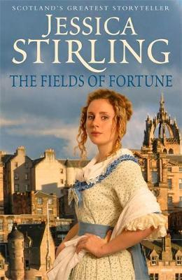 The Fields of Fortune by Jessica Stirling image
