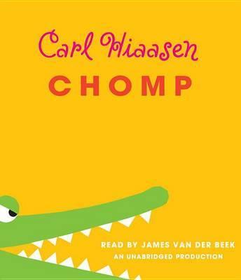 Chomp by Carl Hiaasen image