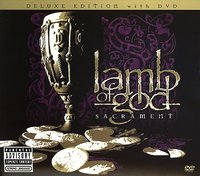 Sacrament [Explicit Lyrics] by Lamb Of God
