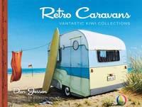 Retro Caravans by Don Jessen