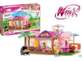 Cobi: Winx - Frutti Music Bar