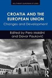 Croatia and the European Union image