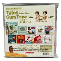 Tales From The Gumnut 10 Book Pack