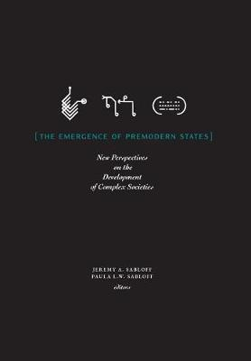 The Emergence of Premodern States image