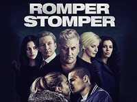 Romper Stomper: S1 on DVD