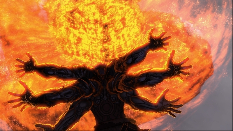 Asura's Wrath for PS3 image