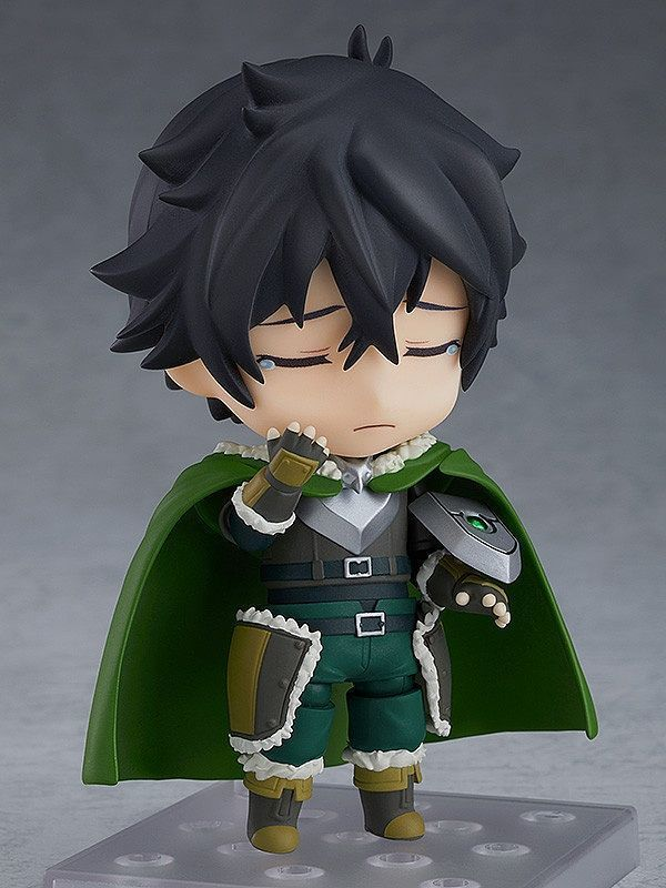 The Rising of the Shield Hero: Shield Hero - Nendoroid Figure image