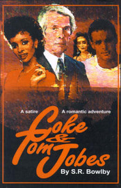 Coke and Tom Jobes by S.R. Bowlby image