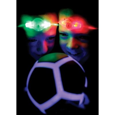 Zuru Mini Night Footy System image