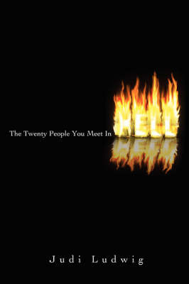 The Twenty People You Meet in Hell by Judith M Ludwig image