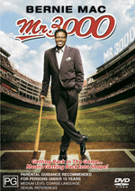 Mr 3000 on DVD