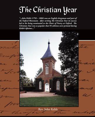 The Christian Year by Rev. John Keble image