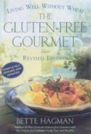 Gluten-Free Gourmet by Bette Hagman