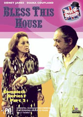 Bless This House - Series 1: Part 2 on DVD