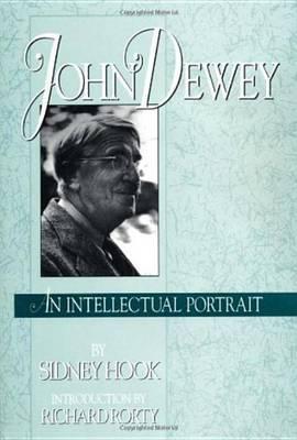 John Dewey by Sidney Hook image