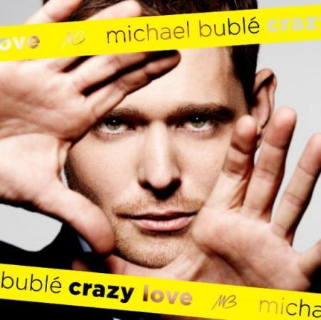 Crazy Love - Deluxe Edition (CD/DVD) by Michael Buble