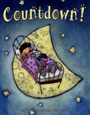 Countdown! by Kay Woodward