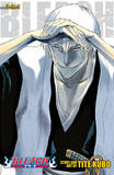 Bleach 3-in-1 Edition, Vol. 7 (Includes vols. 19, 20 & 21) by Tite Kubo