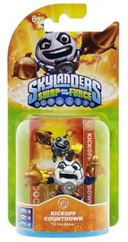 Skylanders Swap Force Character - Kickoff Countdown (All Formats) for