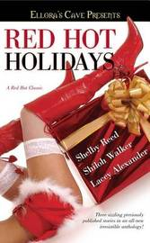 Red Hot Holidays by Shelby Reed image