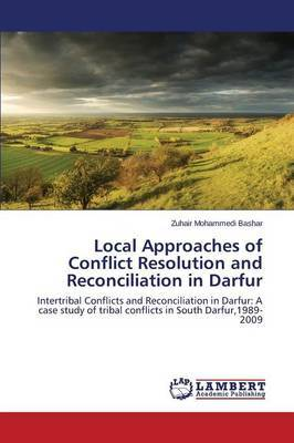 indigenus systems of conflict resolution The general assembly, in its resolution it stated that the experience of the working group on indigenus the sources of social tensions and conflict in.