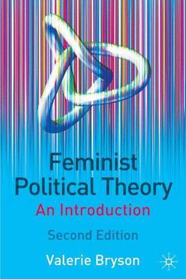 Feminist Political Theory by Valerie Bryson image