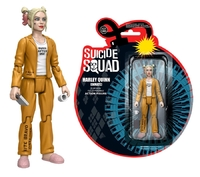 Suicide Squad - Inmate Harley Action Figure image