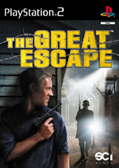 The Great Escape for PS2