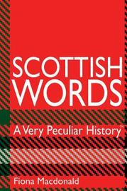 Scottish Words by Fiona MacDonald image
