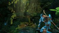 James Cameron's Avatar: The Game (Essentials) for PSP image