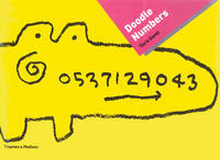 Doodle Numbers by Taro Gomi image