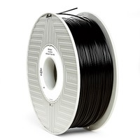 Verbatim 3D Printer ABS 1.75mm Filament - 1kg (Black) image