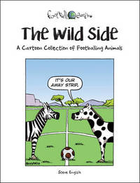 The Wild Side by Steve English