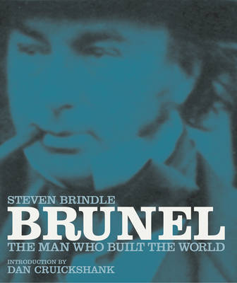 Brunel by Steven Brindle image