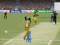 Cricket 2004 for PS2 image