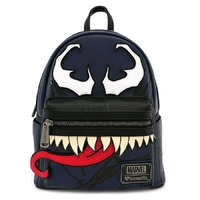 Loungefly: SpiderMan - Venom Backpack