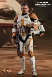 """Star Wars: Commander Cody - 12"""" Articulated Figure image"""