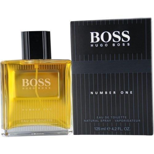 Hugo Boss - Boss Number One Fragrance (125ml EDT)